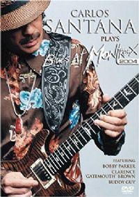 Carlos Santana - Blues at Monreux